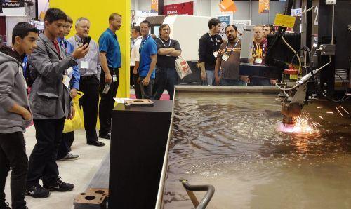 Esab Cutting Systems Hydrocut LX