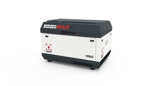 Omax 100-hp EnduroMax pump