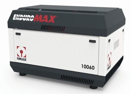 Omax EnduroMax pump