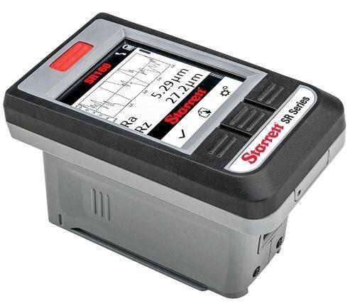 L.S. Starrett SR160 surface roughness tester