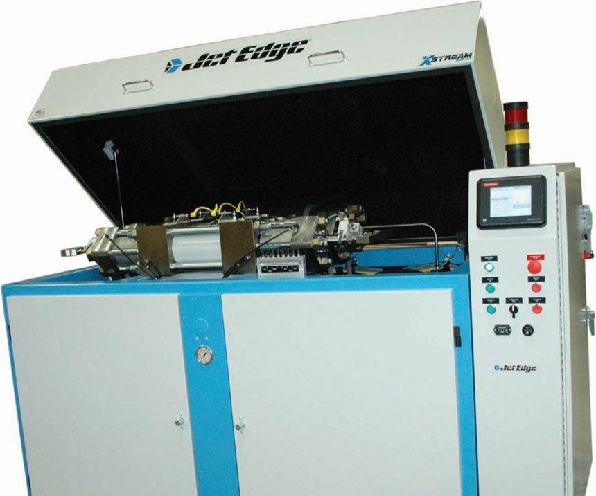 Jet Edge X-Stream xP90-100