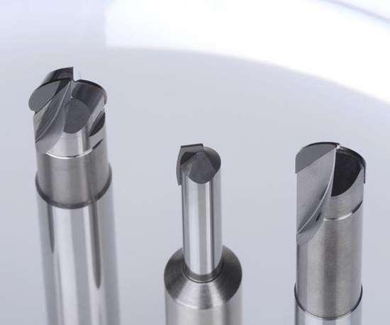 Rollomatic LaserSmart workpieces