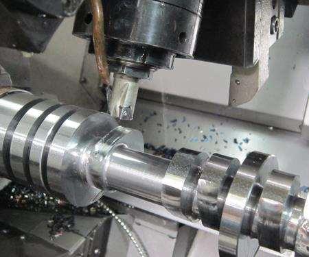lobe milling