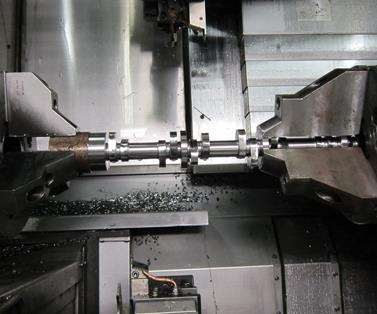 sub-spindle