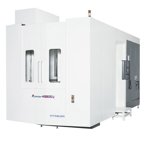 Kitamura Mycenter HX800iL HMC