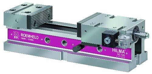 Hilma NC series standard hydromechanical vises
