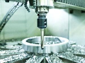 Precision Dormer Hydra solid carbide relplaceable head
