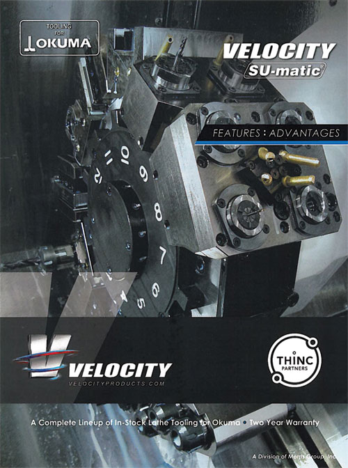 Velocity Tooling LB and LT Series