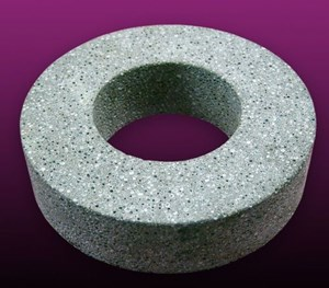 Cinetic BDP bond system for centerless grinding applications