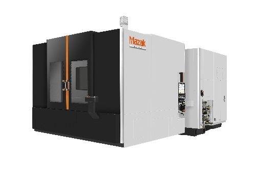 Mazak MEGA-8800 HMC