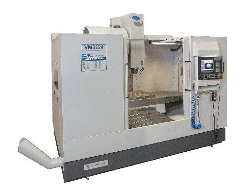 Milltronics VM3224 VMC