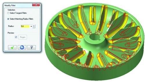 Mastercam Design x7 CAD suite
