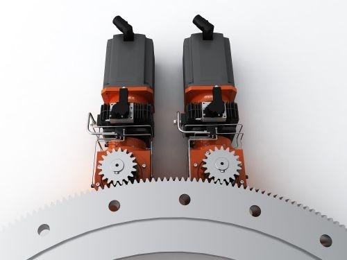 Redex MSR TwinDrive