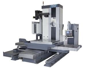 FEMCO BMC-110R2 horizontal boring mill