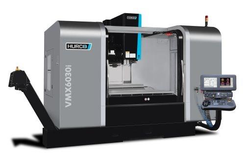 Hurco VMX6030i VMC