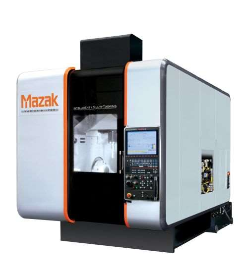 Mazak Variaxis i-700 VMC