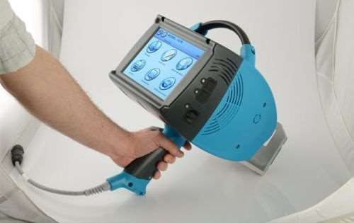 Propen M7000 portable marking system