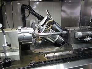 Drake GS:TE 200 machine