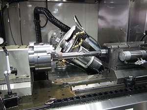 180-degree grinding wheel power helix