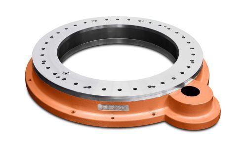 Fibro Fibromat modular heavy-load positioning table
