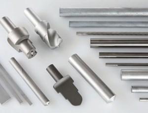 Horn carbide blanks