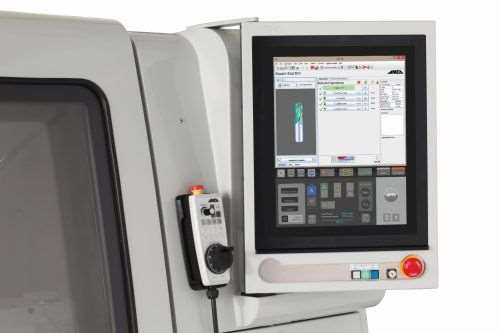 ANCA FX linear cutting tool grinder