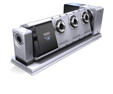Exsys Tool pL Lehmann 500