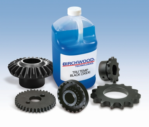 Birchwood Technologies Tru Temp
