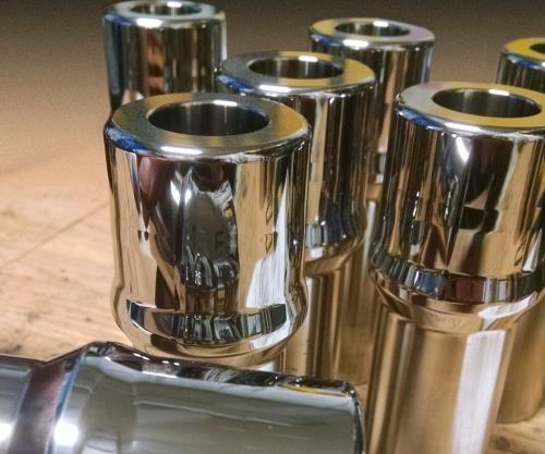 Engis Hyprez SC diamond polishing compound