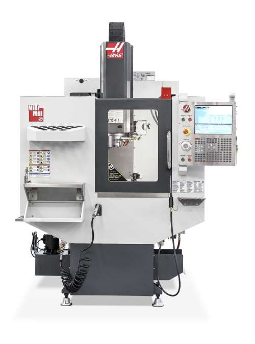 Haas Mini Mill VMC