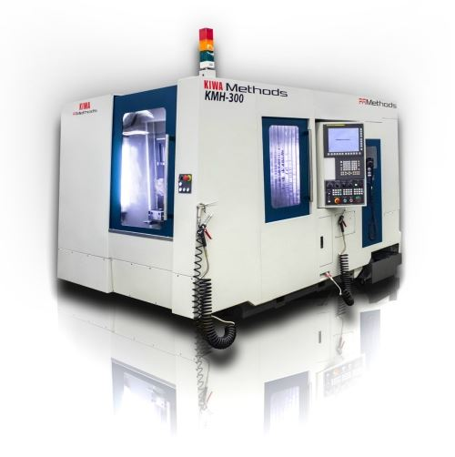 Methods Machine Tools KMH-300