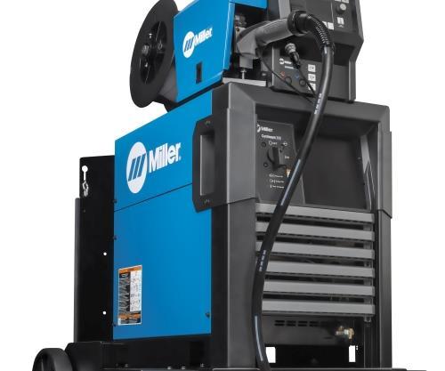 Miller Electric Continuum 350