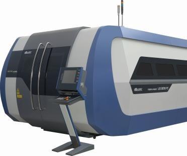 Murata Machinery Muratec LS3015FC