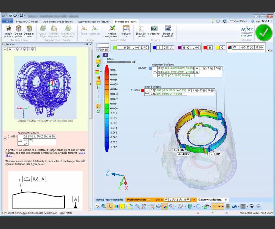Kotem QVI SmartProfile 4