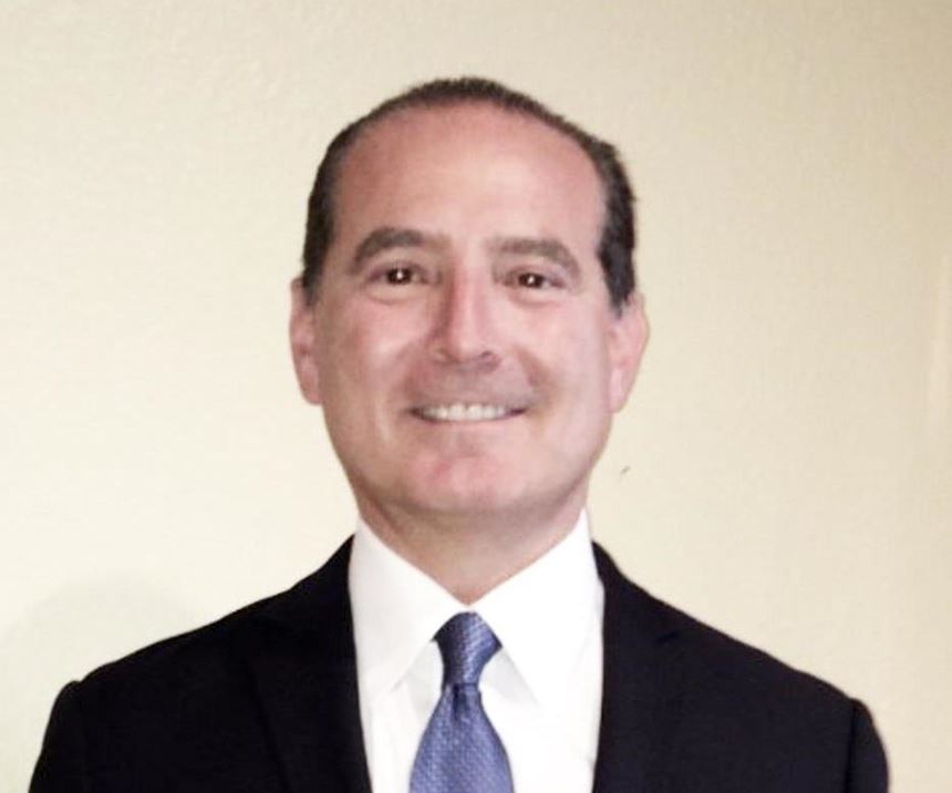 Robert Serrano