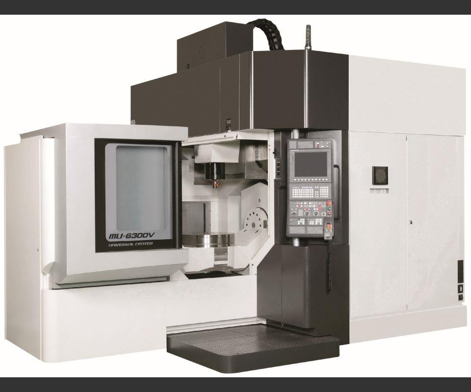 Okuma MU-6300V