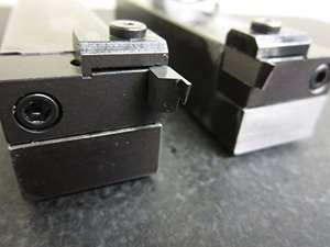 Thinbit tooling single tooholder