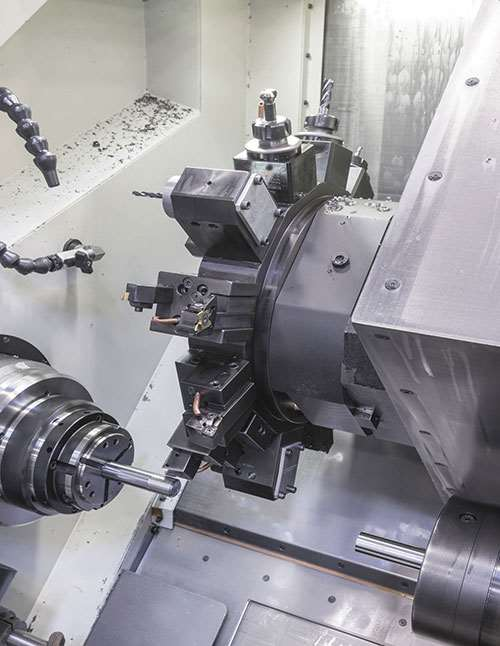 Seco tooling