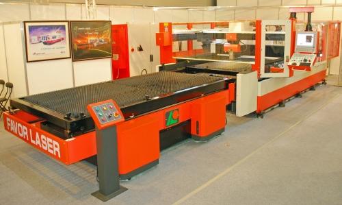 Favor Laser XO laser cutter