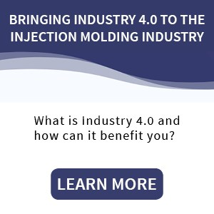 Industry 4.0 for the Injection Mold Industry