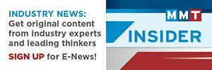 MMT Insider E-Newsletter