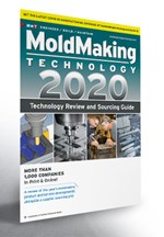 MoldMaking Technology July 2020