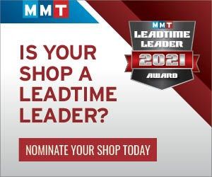 MoldMaking Technology Leadtime Leader