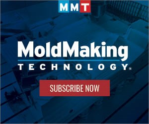 MoldMaking Technology Magazine