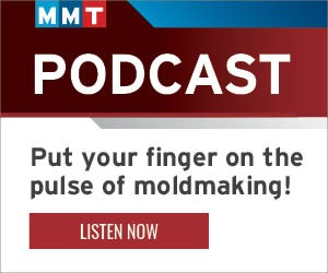 MoldMaking Technology Podcasts