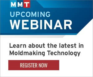 MoldMaking Technology Webinars