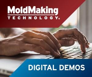 MoldMaking Technology Digital Demo
