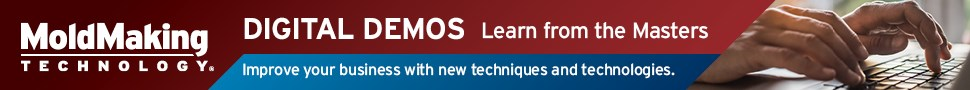 MoldMaking Technology Digital Demos