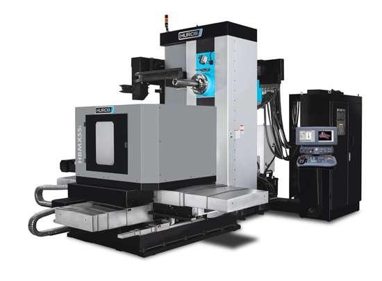 HBMX55i horizontal boring mill