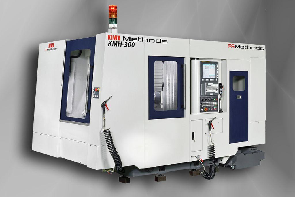 horizontal maching centers